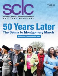 50 Years SELMA